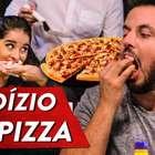 RODÍZIO DE PIZZA | PARAFERNALHA