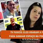 TV Fuxico: Conheça os famosos terão cargo político em 2019