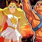 O elo entre o final de She-Ra e o novo desenho de He-Man