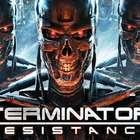 Zangado joga Terminator: Resistance