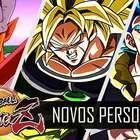 Zangado joga Dragon Ball FighterZ com Krista7x