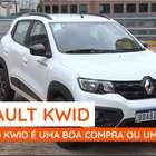 O julgamento do Renault Kwid. Culpado ou inocente?