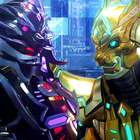 Garo Versus Road: série dá novo tom aos heróis japoneses