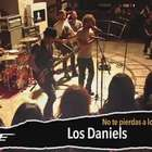 Home Sessions con Los Daniels el 25 de noviembre 5 pm