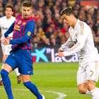 Real Madrid y Barcelona están en apuros