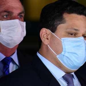 Congresso e Bolsonaro alinham discurso pelo teto de gastos