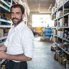 6 etapas para gestão da pequena empresa