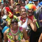 Blocos de rua agitam o Carnaval por todo o Brasil