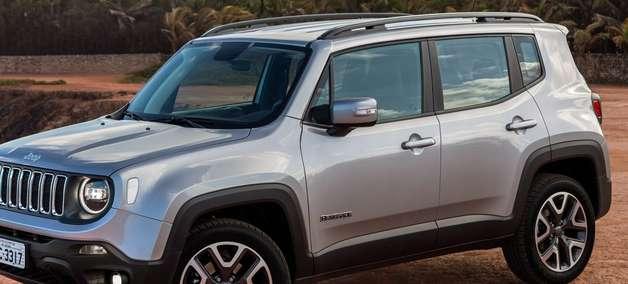 Saiba quais são os 20 SUVs mais vendidos em 2021