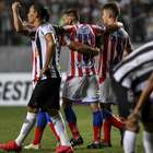 Atlético-MG vence, mas é eliminado da Copa Sul-Americana