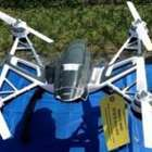 Drones são usados para levar drogas e pornografia a prisão