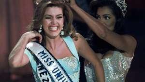 Alicia Machado se defiende tras invitación de Trump a ...