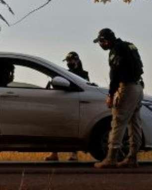Fuga de Lázaro mobiliza 300 policiais e aterroriza cidade