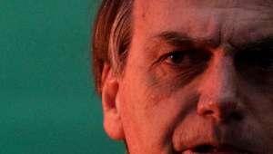 "Grupo lança manifesto contra Bolsonaro: ""franca ameaça"""
