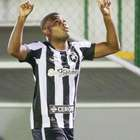 Promessa sai do banco, marca e coloca Botafogo nas oitavas