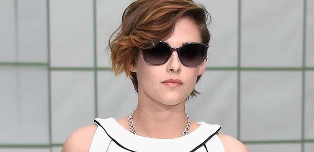 Kristen Stewart es Chanel en nuevo cortometraje de Lagerfeld