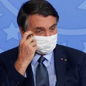 MPF quer que Bolsonaro detalhe gastos com cartão corporativo