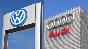 Audi y VW informan en su website qué autos están afectados