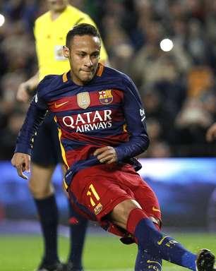 Só o N do MSN: Neymar jogará sem Messi e Suárez pela 1ª vez