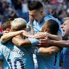 City se 'vinga' do Tottenham após jogo histórico e lidera