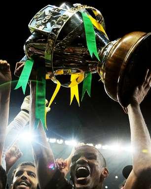 Ronaldinho parabeniza e exalta título do Atlético-MG