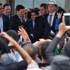 Sem Rui Costa, Bolsonaro dá palanque a maior rival do PT