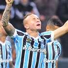 Grêmio derrota Corinthians pela primeira vez em Itaquera