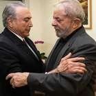 Mídia mundial destaca 2 ex-presidentes presos em 1 ano