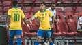 Neymar sente lesão, é substituído com 12 min e fará exames