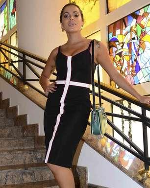 Anitta quer diminuir bumbum: 'tenho bundão desde criança'