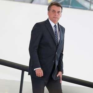 Bolsonaro diz esperar problemas na ONU e critica europeus
