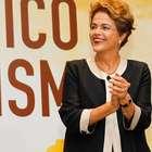 Dilma pede otimismo contra crise e