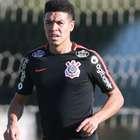 Corinthians libera Marquinhos Gabriel para time dos Emirados