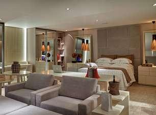 Veja 8 ideias da Casa Cor Brasília para decorar quartos