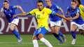Vitória brasileira e gol de Marta dão moral para o mata-mata