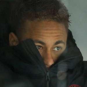 PSG estabelece preço mínimo para vender Neymar em 2020