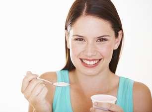 Gosta de iogurte? Probióticos podem reduzir ansiedade social