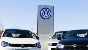 Volkswagen: reparaciones empezarán en enero de 2016