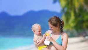 3 productos para bebé que embellecen la piel de adultos