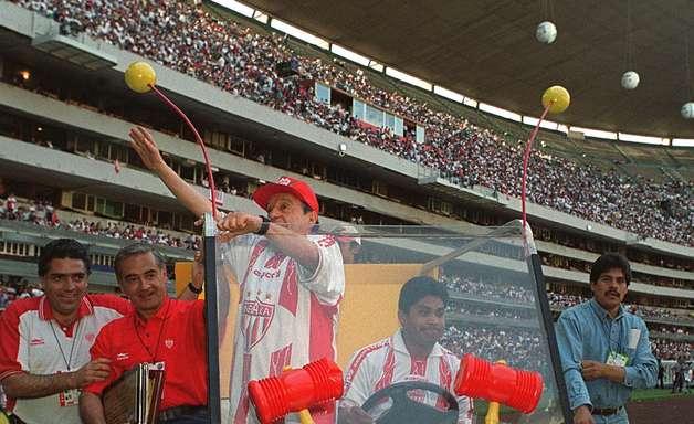 Obrigado, Chaves! Bolaños era apaixonado por Pelé e América