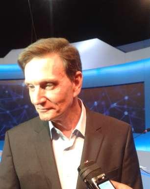 RJ: TRE proíbe igreja Universal de pedir votos para Crivella