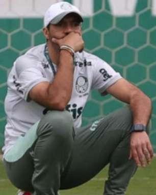 Peru veta treinos de Palmeiras e São Paulo antes de estreias