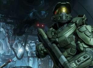 """Estúdio de """"Halo 5"""" já trabalha no sexto capítulo da série"""