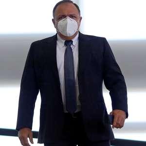 Relatório do TCU aponta falhas da Saúde na pandemia
