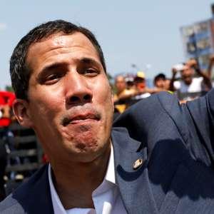 Assessor de Guaidó é detido na Venezuela, dizem opositores