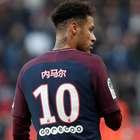 PSG dá como certa saída de Neymar na próxima temporada