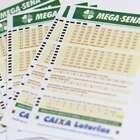 Senador vê possível irregularidade em recorde da Mega-Sena