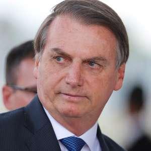 """Bolsonaro fala em """"pau de arara"""" para ministros corruptos"""