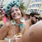 Carnaval de rua de São Paulo cresce e explode na capital