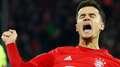 Bayern vence com gol de Coutinho e fecha fase de grupos 100%